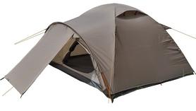 Палатка четырехместная Mousson Atlant 4, песочная (4823059847145)