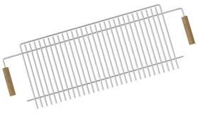 Фото 1 к товару Решетка для гриля Mousson VR10 (4823059847848)