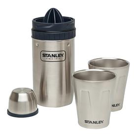 Набор стальной посуды Stanley Adventure (шейкер 0,59 л, 2 чашки 0,21 л) (6939236350006)