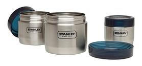 Набор стальных пищевых контейнеров Stanley Adventure (6939236332613)
