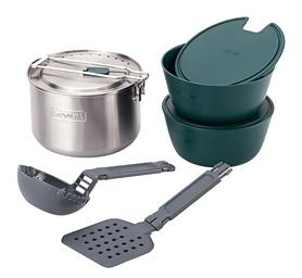Набор посуды туристический Stanley Adventure, 1,5 л (6939236350037)