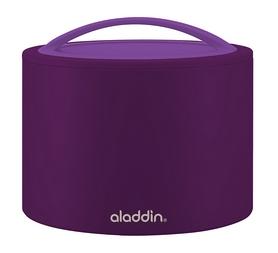 Ланч-бокс Aladdin Bento - фиолетовый, 0,6 л (6939236323925)