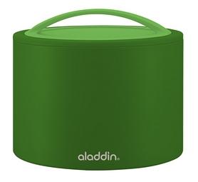 Ланч-бокс Aladdin Bento - зеленый, 0,6 л (6939236339490)