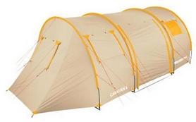 Палатка пятиместная Кемпинг Caravan 8+ (4820152613226)