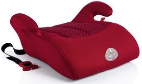Автокресло детское (бустер) Bellelli Eos Plus, красное (01EOS031BBY)