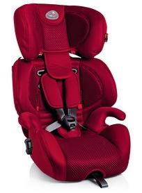 Автокресло детское Bellelli Gio Plus Fix, красное (01GIP044IFBBY)