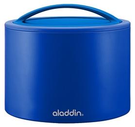 Ланч-бокс Aladdin Bento - синий, 0,6 л (6939236339476)