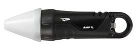 Фонарь ручной Princeton Tec AMP LED1+ PTC881, черный (4823082707782)
