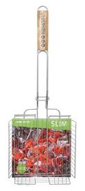 Решетка-корзина для гриля Кемпинг Slim G-103 (4823082713769)