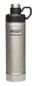 Термос стальной Stanley Classic - металлик, 0,75 л (6939236337939)