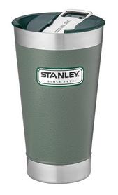 Термочашка Stanley Classic - зеленая, 0,47 л (6939236322973)
