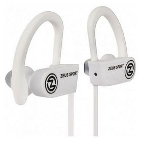 Наушники спортивные Airon Zeus Sport white (6945545500237)