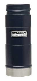 Термочашка Stanley Classic One Hand - синяя, 0,47 л (6939236319232)