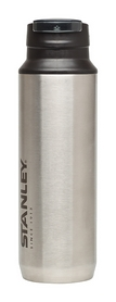 Термочашка Stanley Mountain Switchback Matte - металлик, 0,47 л (6939236334242)