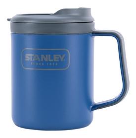Кружка Stanley Adventure eCycle - синяя, 0,35 л (6939236319133)
