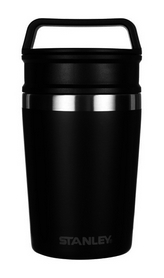 Термокружка Stanley Adventure - черная, 0,23 л (6939236338110)