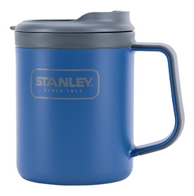 Термокружка Stanley Adventure eCycle - синяя, 0,47 л (6939236319119)