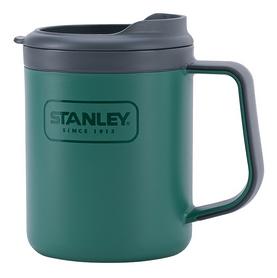 Термокружка Stanley Adventure eCycle - зеленая, 0,47 л (6939236319102)