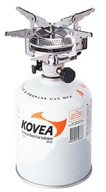 Горелка газовая Kovea Hiker KB-0408 (8809000501072)