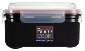 Контейнер туристический для приготовления еды Dome Barocook BRK128, 800 мл (4823082708116)