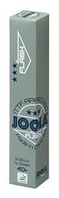 joola Набор мячей для настольного тенниса Joola Flash 3* - белые, 6 шт (40041J)