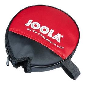 Чехол для ракетки Joola Bat Case Round, красный (80511J)