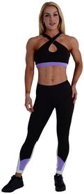 Комплект спортивный женский Plan B Purple Diamond