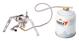 Горелка газовая Kovea Moonwalker KB-0211G-L (8806372095208)