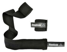 Бинты для рук Reebok Hand Wraps Black (RSCB-11155BK)