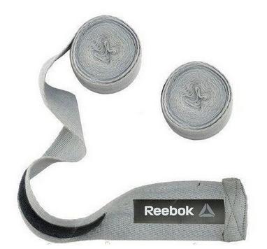 Бинты для рук Reebok Hand WrapsGrey (9RSCB-11155GR)