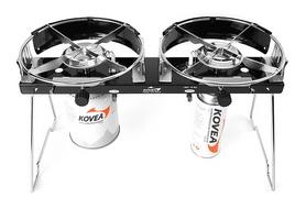 Плита газовая двухконфорочная Kovea Handy Twin Stove KB-N9110 (8806372095109)