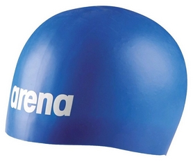 Шапочка для плавания Arena Moulded PRO royal (1E756-71)
