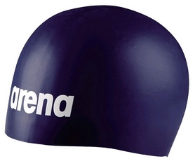 Шапочка для плавания Arena MOULDED PRO navy (1E756-76)