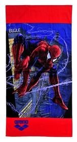 Полотенце Arena UNISEX DM TOWEL JR, spider marvel (000252-740)