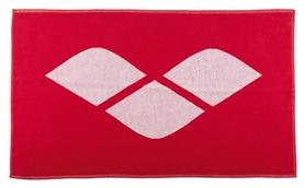 Полотенце Arena HICCUP, красное (2A487-41)