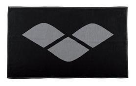 Полотенце Arena HICCUP, черное (2A487-55)