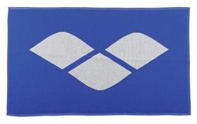 Полотенце Arena HICCUP, синее (2A487-81)