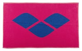 Полотенце Arena HICCUP, розовое (2A487-98)