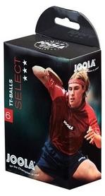Мячи для настольного тенниса Joola Select 3*, 6 шт (44102J)