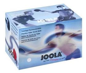 Мячи для настольного тенниса Joola Training Sh, 120 шт (44230J)