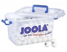 Мячи для настольного тенниса Joola Training Sh, 144 шт (44235J)