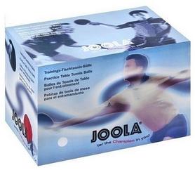 joola Мячи для настольного тенниса Joola Training Sh - оранжевые, 120 шт (44280J)