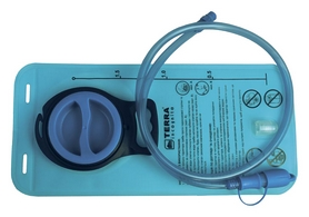 Питьевая система Terra Incognita Hidro 1,5 - синяя, 1,5 л (4823081504795)