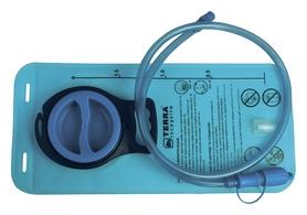Питьевая система Terra Incognita Hidro 2,5 - синяя, 2,5 л (4823081504801)