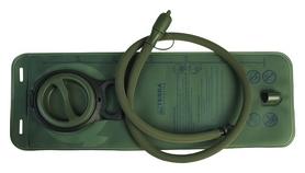 Питьевая система Terra Incognita Hidro Izotube 2,5 - зеленая, 2,5л (4823081504818)