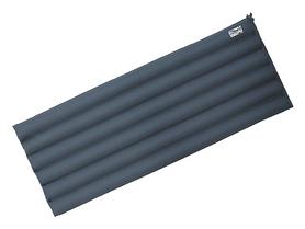 Матрас надувной односпальный Terra Incognita Minimat 7,5, серый (4823081502869)