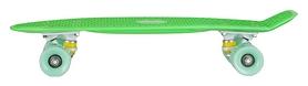 Пенни борд Yolo 401, зеленый/белый/мятный (401Y-GM)