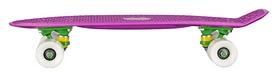 Пенни борд Yolo 401, розовый/зеленый/белый (401Y-PW)