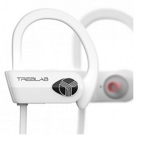 Наушники спортивные Treblab XR500 White