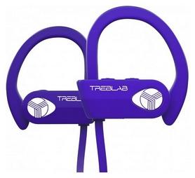 Наушники спортивные Treblab XR500 Purple